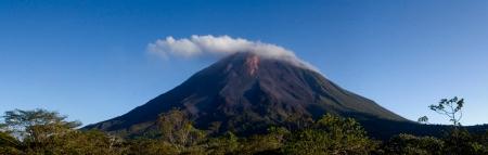 Arenal VolcanoVista